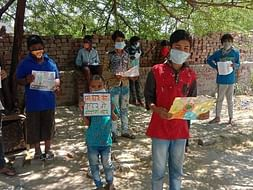 Vidhyadhara #Education4all