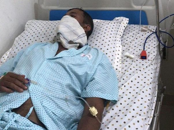 Help Jayanta to Recover From Dengue