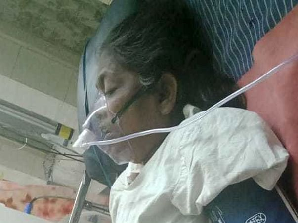 Ponmathi Needs Your Urgent Support In Fighting Kidney Failure