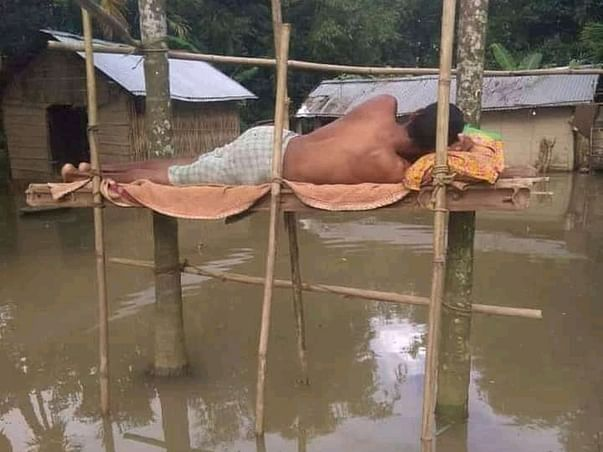 Assam Flood Relief2020. Need Your Urgent Help!