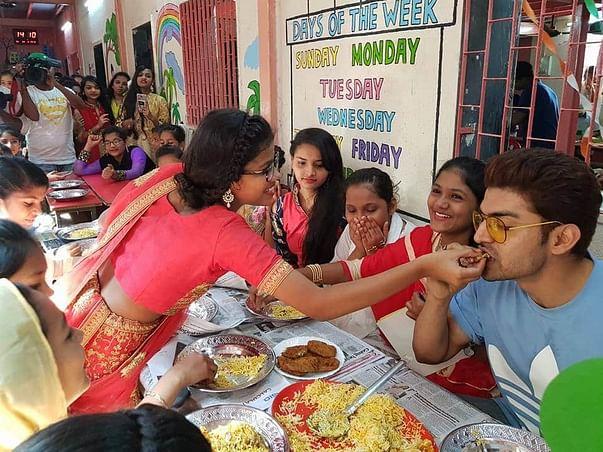 Asias Largest Slum Dharavi Education medical hunger people etc....
