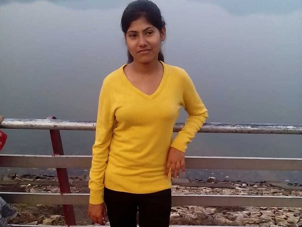 25 Years Old Harpreet Needs Your Help To Fight For Tuberculosis (TB)