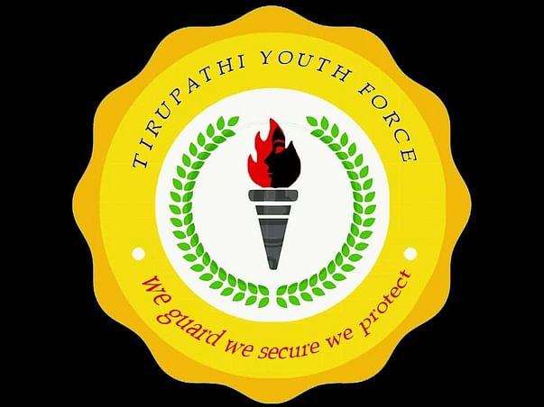 Tirupati-Youth-Force
