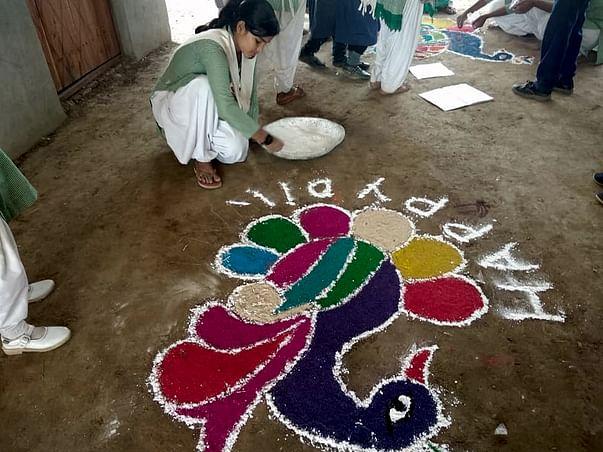 Fundraiser for Girls Education
