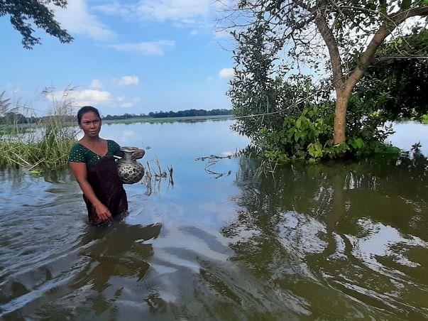 Assam Needs You #northeastmatters