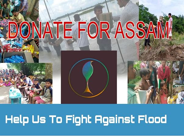 Assam needs your help to fight against flood