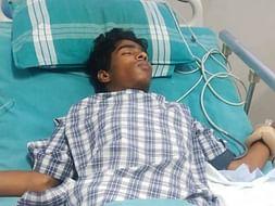 Help Samiulla to Fight Brain Tumor