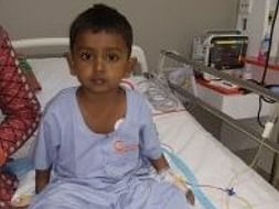 Please Help Pranay to Fight Cancer