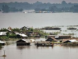 Help Assam Flood Victims.