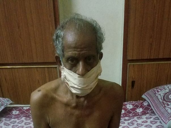 Help My Father Fight Obstructive Jaundice And Liver Infection