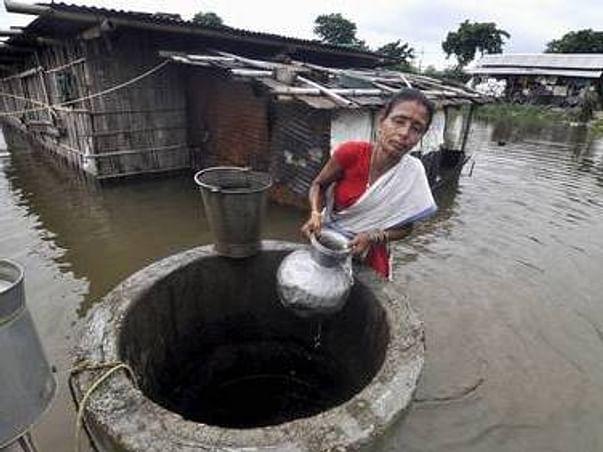 Empower Assam to fight flood crisis