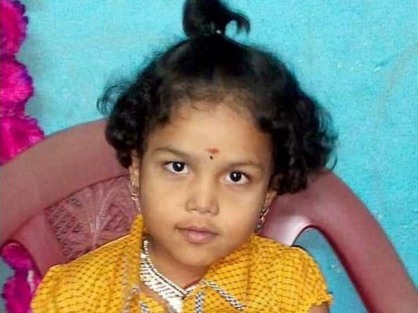 8 Years Old Joshna Needs Your Help Fight Hepatitis B Related Chronic Liver Disease