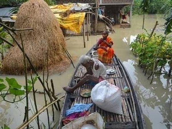 Help raise fund for the flood affected people of Assam