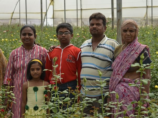 Support Farmer family hit by Covid-19