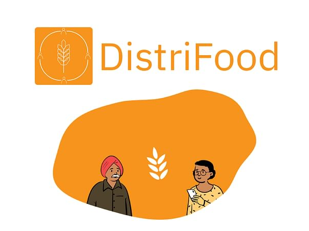 DistriFood - Fighting Hunger During Lockdown