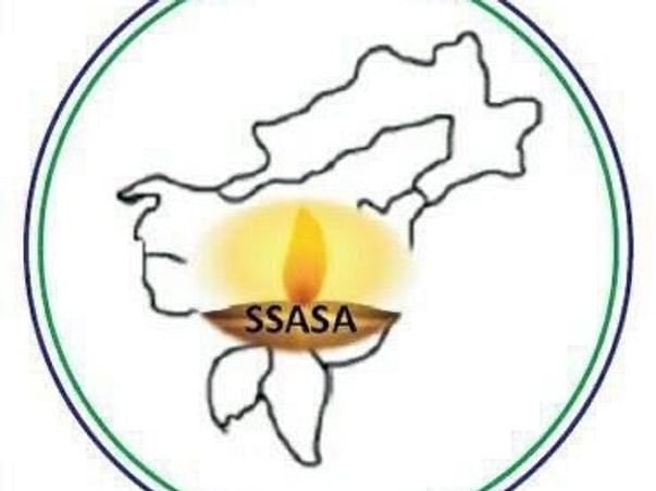 Fundraiser for Flood Victims by SSASA
