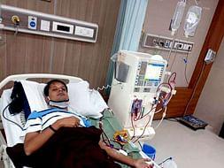 Help My friend Pravin to Undergo Kidney Trànsplant