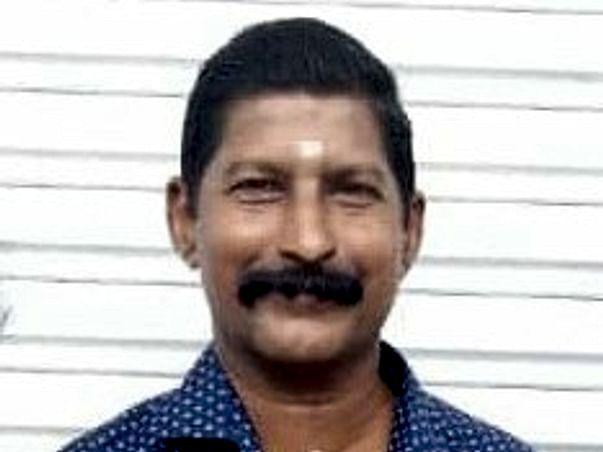Urgent Help Mr.BALAKRISHNAN fight/recover from Chronic Kidney Disease