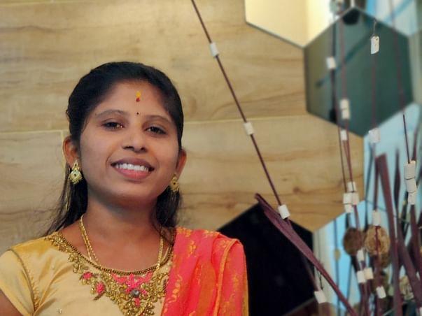 Help Anitha