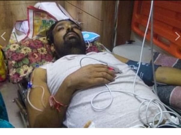 Help my relative fight Renal and liver failure
