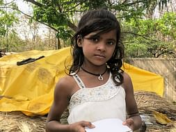 Education Support for Neha
