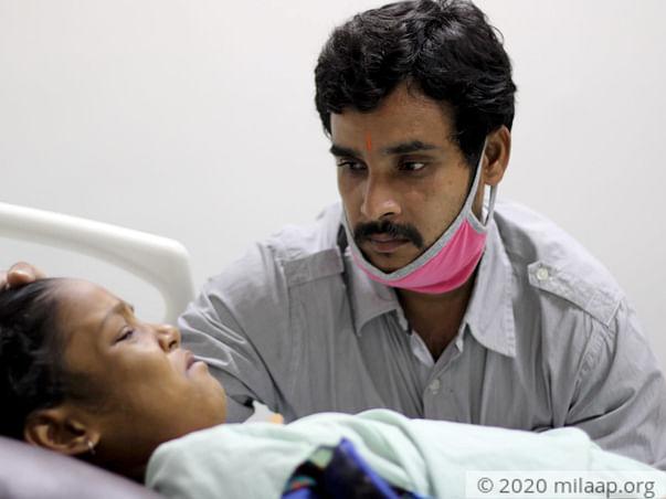Help Joshna To Get Liver Transplant surgery