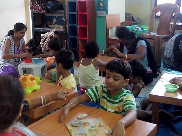 Support Children with Autism Under LOCKDOWN