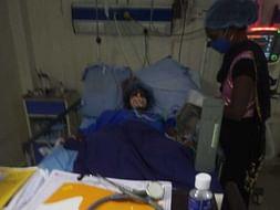 Help RAJITHA T For Her Medical Treatment