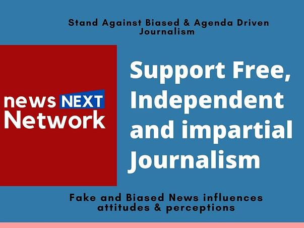 Support Free, Independent  and impartial Journalism
