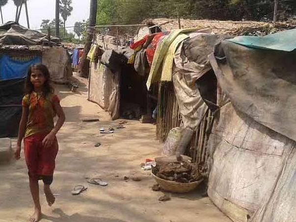 Donate Blankets and Meals to Poor People in Patna. Winter 2020 Plans.