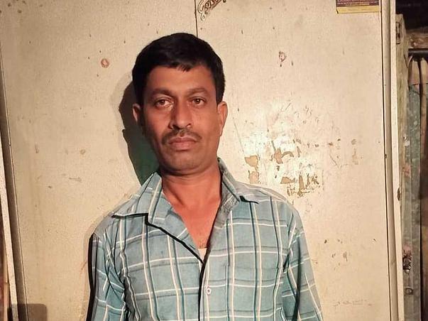 Kothapally Saibabu