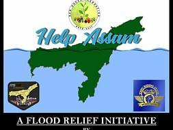 Help Assam