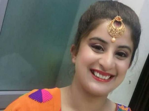 Support Hapreet Kaur Recover From Cancer