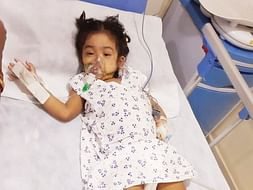 This 1 Year Old Needs Your Urgent Support In Fighting Kidney Tumor