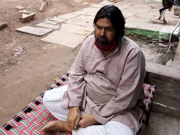 Support Alimuddin Quazi Fight From Kidney Failure