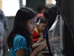 Support 1000 Children to build 21st Century Skills