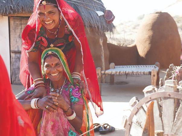 Help The Weavers of Rajasthan During COVID-19 Crisis