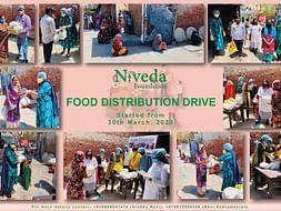 COVID-19: Help Eradicate Starvation