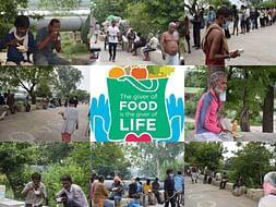 Food For All - Feeding Needy Humans.