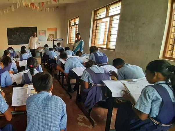Help Me To Save A School That Focuses On Rightful Education