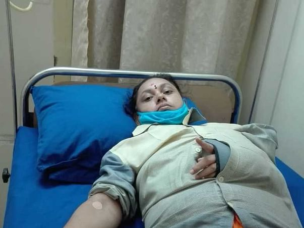 Emergency surgery For Multiple Fractures