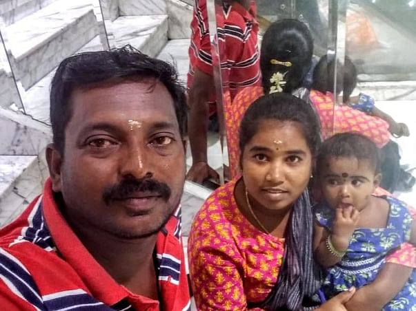 Support Ramamurthy Recover From Short Bowel Syndrome