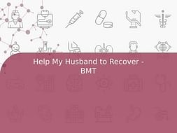 Help My Husband to Recover - BMT