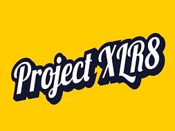 Fund Project XLR8