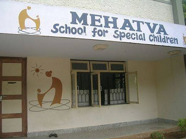 Support MEHATVA- A School for Special Children