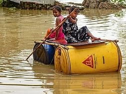 Victims Of Bihar Floods Are Looking For Our Help