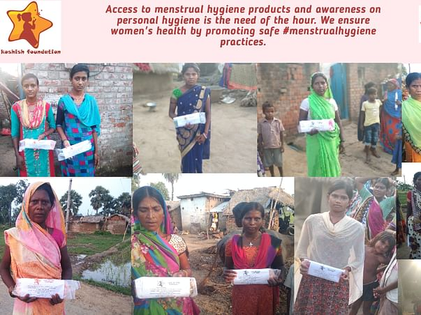 Project Rahat: Flood relief initiative in Assam and Bihar