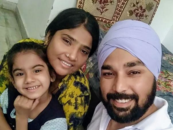 32 age Rakhi Kaur Need support Kidney transplant started15/12/20jaipur