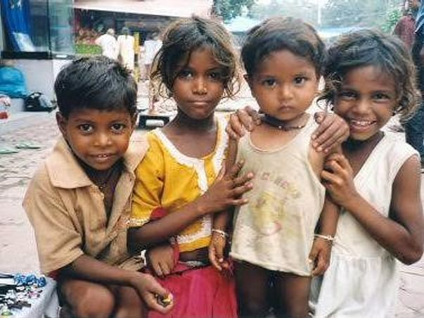 Donate to start school for poor children free education in Village
