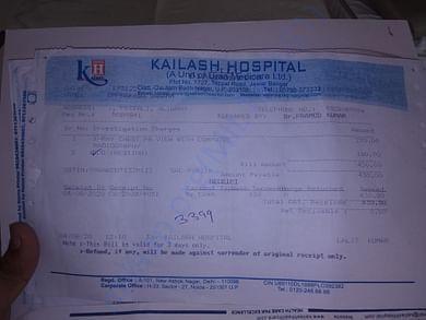 Hospital Docs